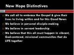 new hope distinctives1