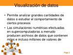 visualizaci n de datos1