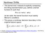 nonlinear svms2