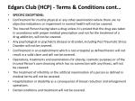 edgars club hcp terms conditions cont5