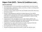 edgars club hcp terms conditions cont6