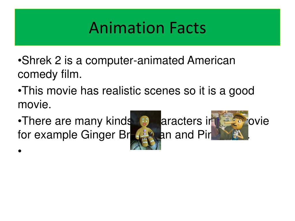 Ppt Shrek 2 Powerpoint Presentation Free Download Id 2239495