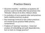 practice theory