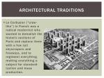 architectural traditions2