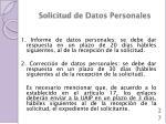 solicitud de datos personales1