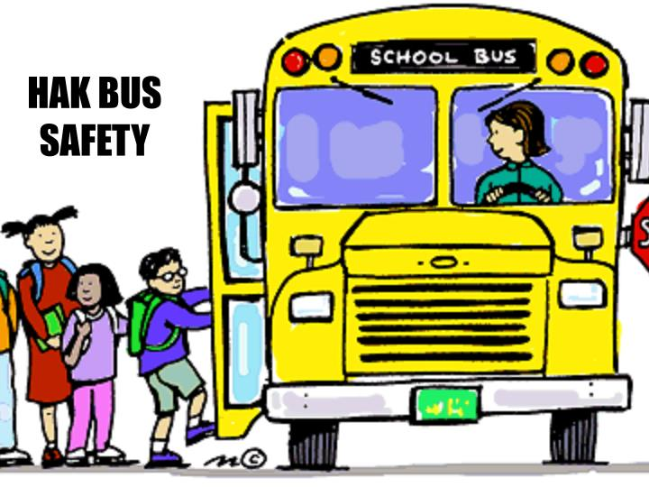 hak bus safety n.