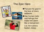 the epic hero2