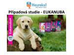 p padov studie eukanuba
