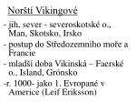 nor t vikingov