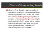 church of the apostles seattle1