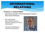 international relations1
