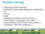 partners droog