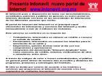 presenta infonavit nuevo portal de internet www infonavit org mx