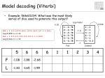 model decoding viterbi6