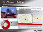 city vision bullring1