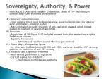 sovereignty authority power1