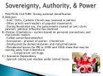sovereignty authority power2