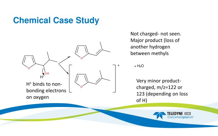 Chemical Case Study