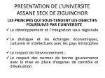 presentation de l universite assane seck de ziguinchor2