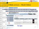 3 multi services model online1