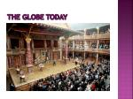 the globe today3