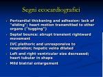 segni ecocardiografici1