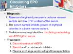 circulating epo inhibitors2