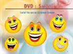 dvd smile