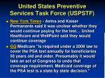 united states preventive services task force uspstf2
