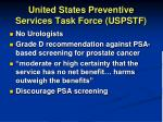 united states preventive services task force uspstf3