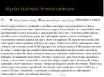 algebra realcional produto cartesiano2