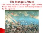 the mongols attack2