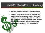 money salary cha ching