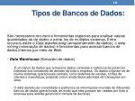 tipos de bancos de dados1