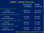 cards safety overview1