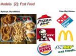 modelo 2 fast food