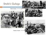 stalin s gulags