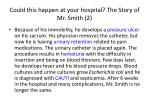 could this happen at your hospital the story of mr smith 2