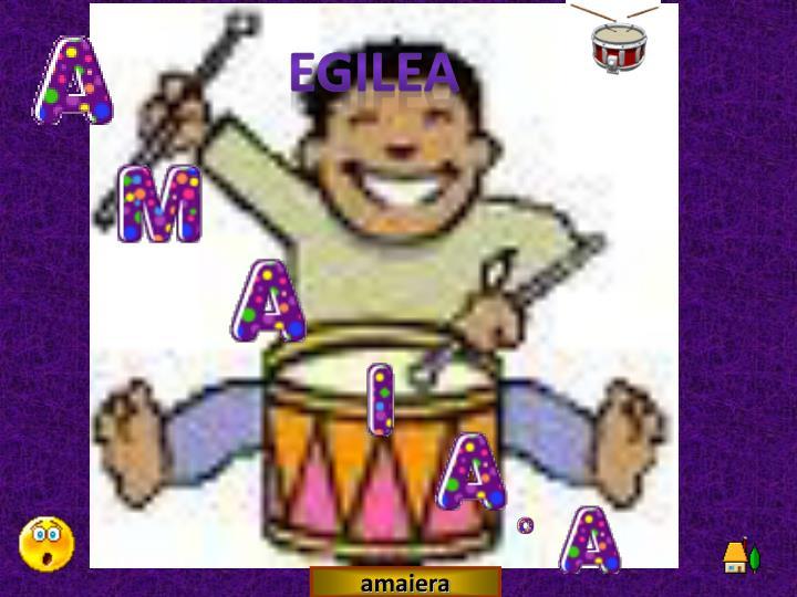 EGILEA