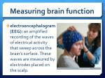 measuring brain function1