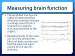 measuring brain function2