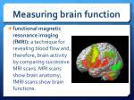 measuring brain function3