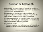 soluci n de edgeworth1