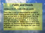 faith and deeds1