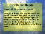 faith and deeds17