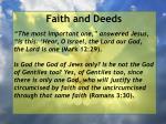 faith and deeds24