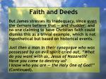 faith and deeds26