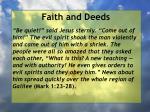 faith and deeds27