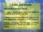 faith and deeds36