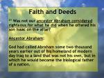faith and deeds40
